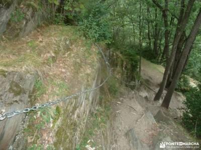 Andorra -- País de los Pirineos;sierra pobre navacerrada rutas puente en noviembre paseos por urbasa